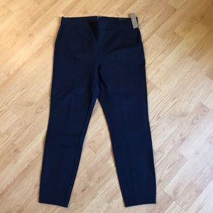 Jcrew pixie pant - Navy blue